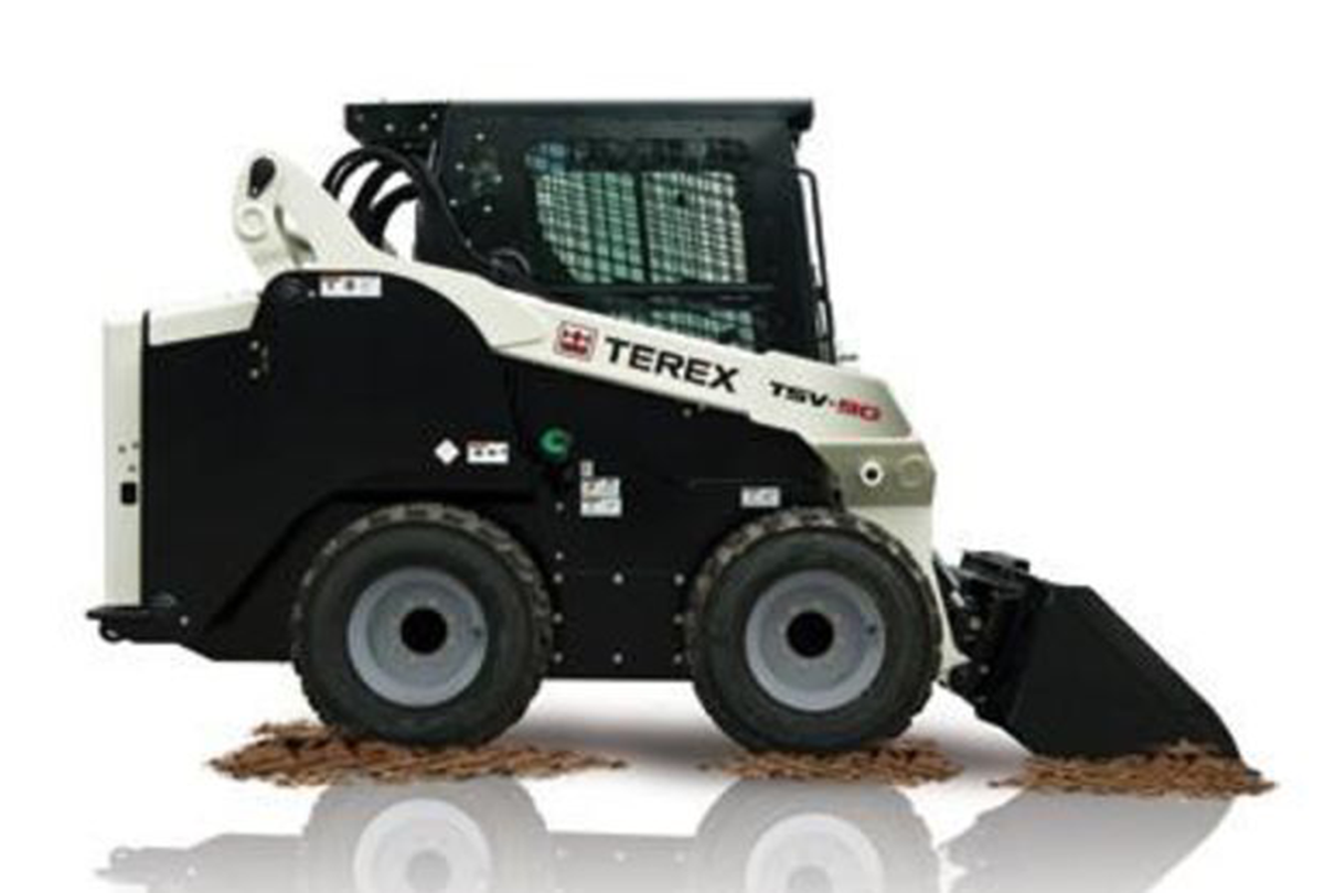 Terex TSV90 Skid Steer Loader