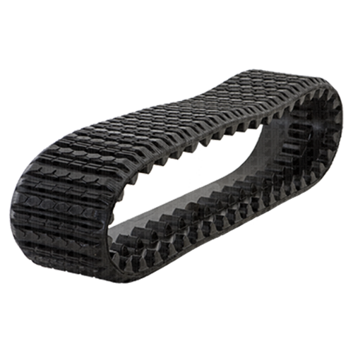 ASV RC60 DuroForce Rubber Track With OEM Tread Pattern
