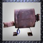 Used ASV RC100 Muffler 0201-349